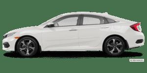 2019 Honda Civic in Ellicott City, MD
