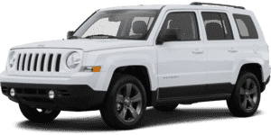 2016 Jeep Patriot in Portsmouth, NH