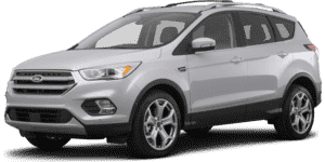 2019 Ford Escape in Jamestown, NY