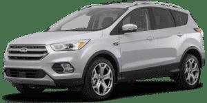 2019 Ford Escape in Easton, PA