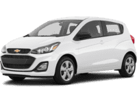 2017 Chevrolet Spark Reviews