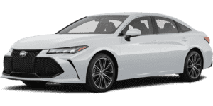 2019 Toyota Avalon Prices