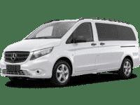 null Mercedes-Benz Metris Passenger Van Reviews