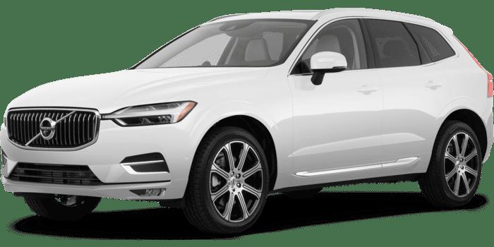 2020 Volvo XC60 Prices, Reviews & Incentives | TrueCar