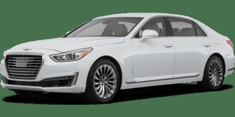 Genesis G90 3.3T Premium AWD
