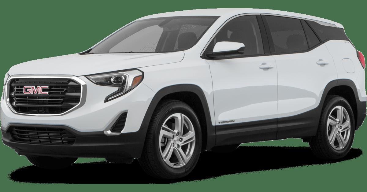 2019 Gmc Terrain Prices Reviews Incentives Truecar