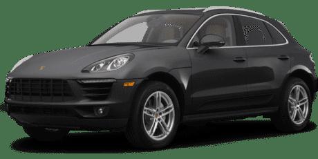 Porsche Macan Sport Edition AWD