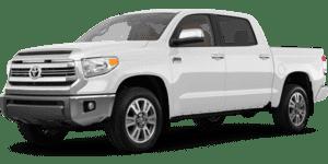 2020 Toyota Tundra in Fort Dodge, IA