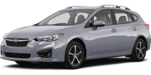 2020 Subaru Impreza in Torrington, CT