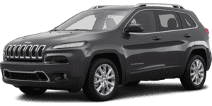 2016 Jeep Cherokee in Greeley, CO
