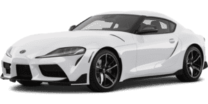 2021 Toyota GR Supra Prices