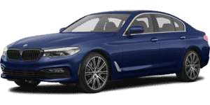 2020 BMW 5 Series in Phoenix, AZ