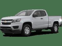 2018 Chevrolet Colorado Reviews