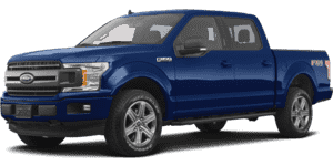 2019 Ford F-150 in Raleigh, NC