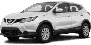 2018 Nissan Rogue Sport Prices