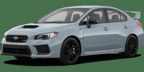 Subaru WRX STI Series.Gray Manual