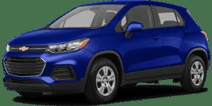2017 Chevrolet Trax in Long Island City, NY