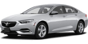 2019 Buick Regal Sportback Prices