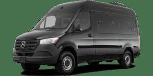 2019 Mercedes-Benz Sprinter Passenger Van in Seattle, WA