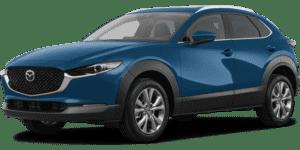 2020 Mazda CX-30 in Longmont, CO