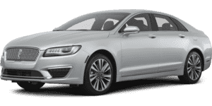 2017 Lincoln MKZ in Cedar City, UT