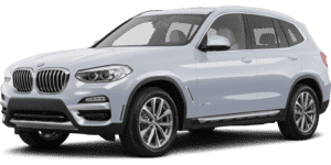 2020 BMW X3 in Boston, MA