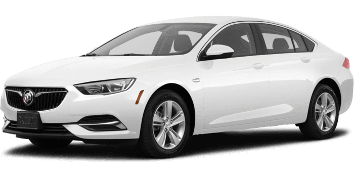 2018 Buick Regal Sportback Prices Incentives Dealers Truecar
