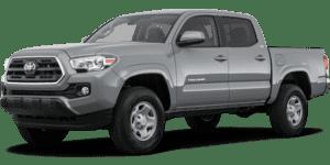2020 Toyota Tacoma in Marina Del Rey, CA