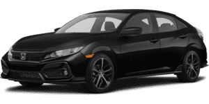 2020 Honda Civic in Stuart, FL