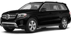 2019 Mercedes-Benz GLS in Hickory, NC