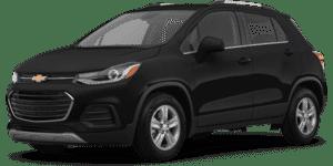 2018 Chevrolet Trax in Mora, MN