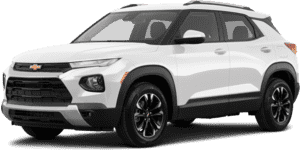 2021 Chevrolet Trailblazer Prices