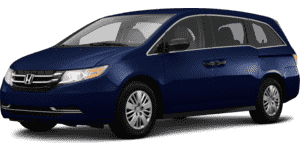 2016 Honda Odyssey in Long Island City, NY