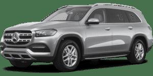 2020 Mercedes-Benz GLS in West Covina, CA