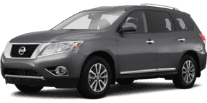 2015 Nissan Pathfinder in Patchogue, NY