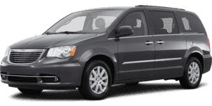 2016 Chrysler Town & Country in Taylorville, IL