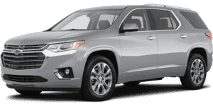 2020 Chevrolet Traverse in Willoughby Hills, OH