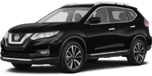 2019 Nissan Rogue in Chicago, IL