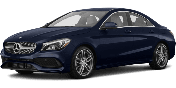 2018 mercedes benz cla prices incentives dealers truecar for Mercedes benz cla 250 msrp