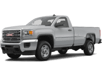 2018 GMC Sierra 3500HD Reviews