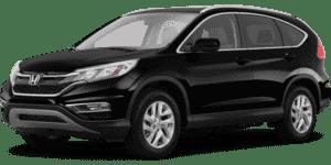 2016 Honda CR-V in Long Island City, NY