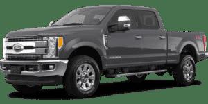 2019 Ford Super Duty F-350 in Blackfoot, ID