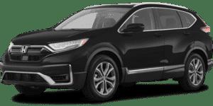 2020 Honda CR-V in Vancouver, WA