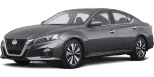 2020 Nissan Altima in Salisbury, MD
