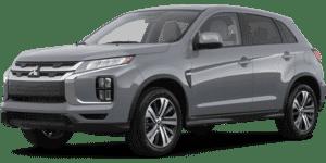 2020 Mitsubishi Outlander Sport in Miami, FL