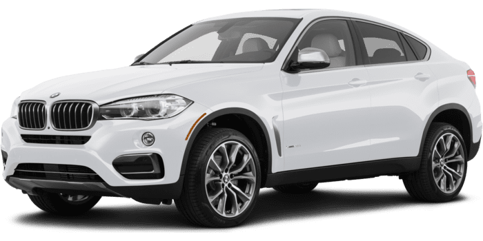 2018 BMW X6 Prices Incentives Dealers