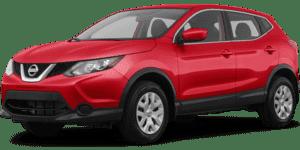 2018 Nissan Rogue Sport in Winston-Salem, NC