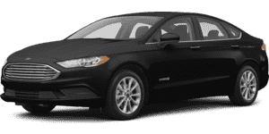 2018 Ford Fusion in Kansas City, MO