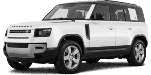 2020 Land Rover Defender Prices