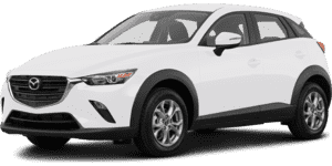 2019 Mazda CX-3 Prices